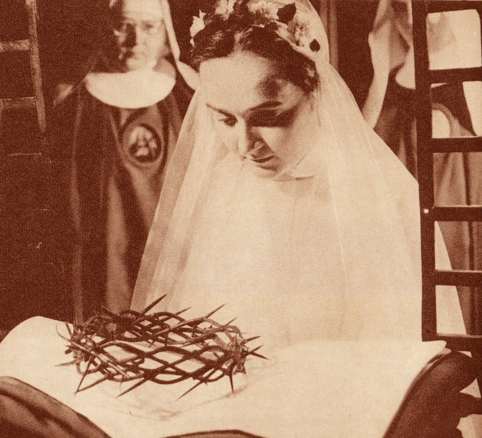 Consecration definition catholic