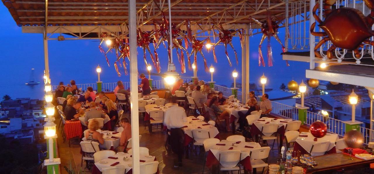 Las Tapas Restaurant Menu