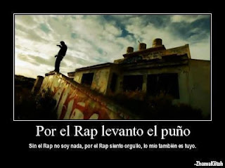 rap y hip hop latinomaericano, graffity,