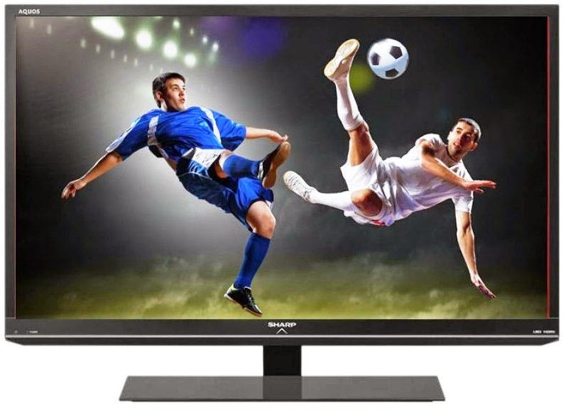 TV LED 32 Inch Terbaik 2014