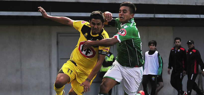 San Luis vs Audax Italiano EN VIVO por la Primera División