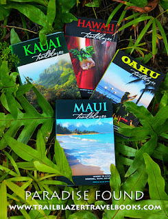 trailblazer travel books Amazon