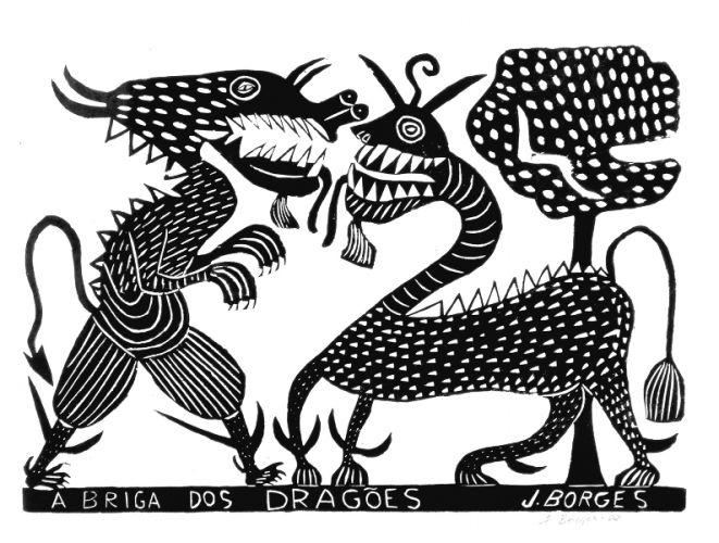 La poesía de Cordel en Nordeste de Brasil 4