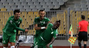 الاتحاد السكندري يتعادل مع سموحة في الجولة الخامسه عشر من الدوري المصري