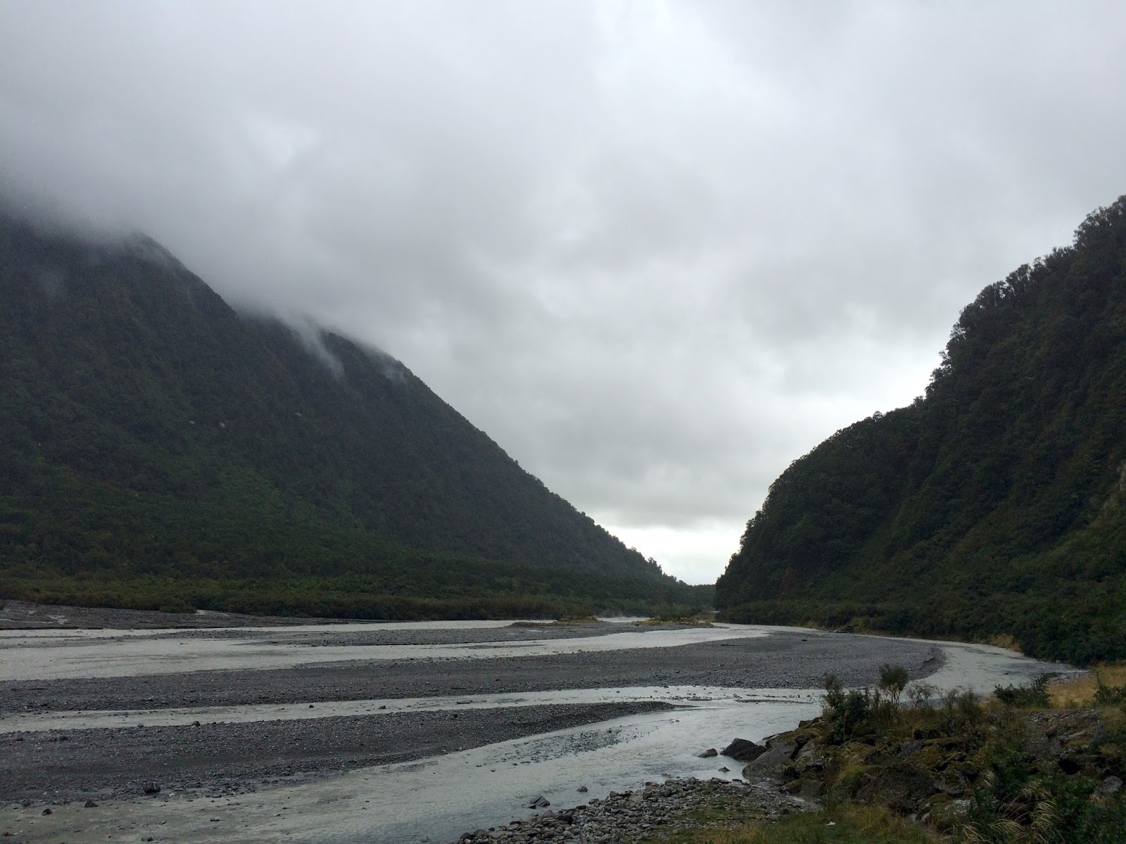 New Zealand's Best Hikes | Alex Knob