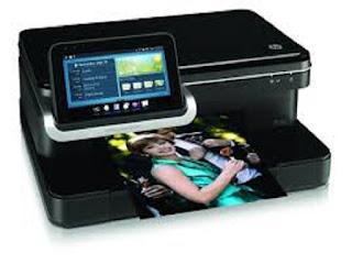 Picture HP Photosmart eStation C510a Printer