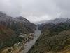 Llegada de un frente frío polar a la provincia de Jujuy