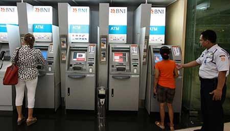 Uang Tidak Keluar Dari Mesin ATM BNI Bagaimana Solusinya?