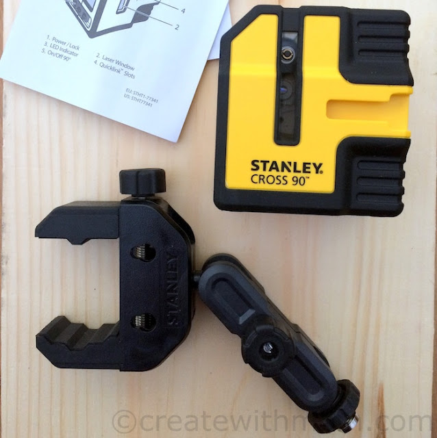 stanley laser cross90
