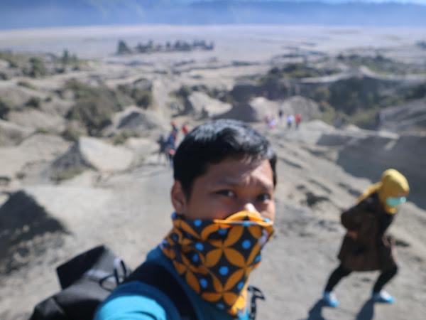 Mitos & Fakta Pendakian Gunung? Ini Kata Medis RS Firdaus Jakarta