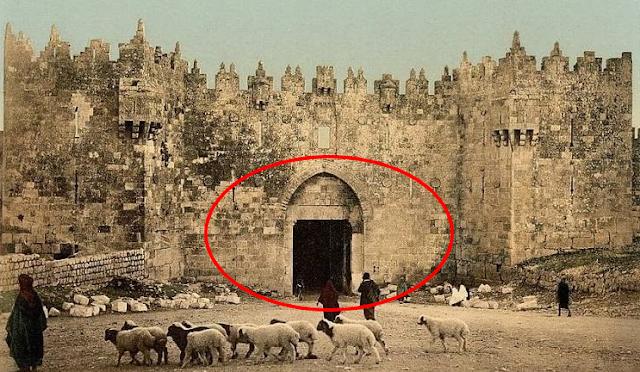 Sejarah Gerbang Lod Di Israel Yang Menjadi Daerah Terbunuhnya Dajjal