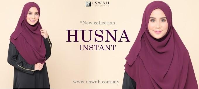 USWAH ISLAMIC CLOTHING