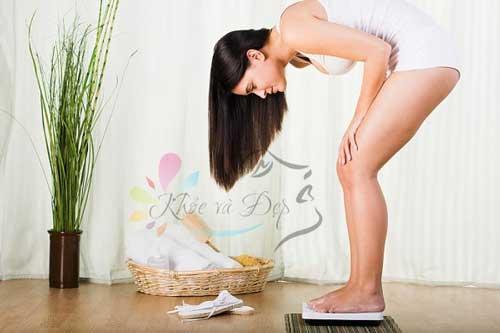 Thực phẩm giúp bạn giảm cân nhanh chóng