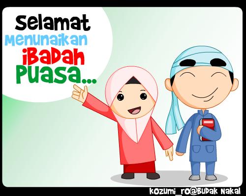 Hukum Puasa Ramadhan dengan Niat di Siang Hari