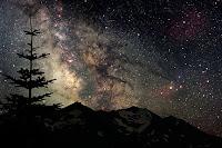 Yıldız Fotoğrafları Nasıl Çekilir?