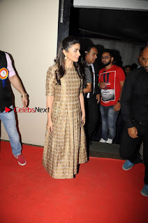 Bollywood Actress Alia Bhatt Stills at The Annual Central Excise Day Celetion  0003.jpg