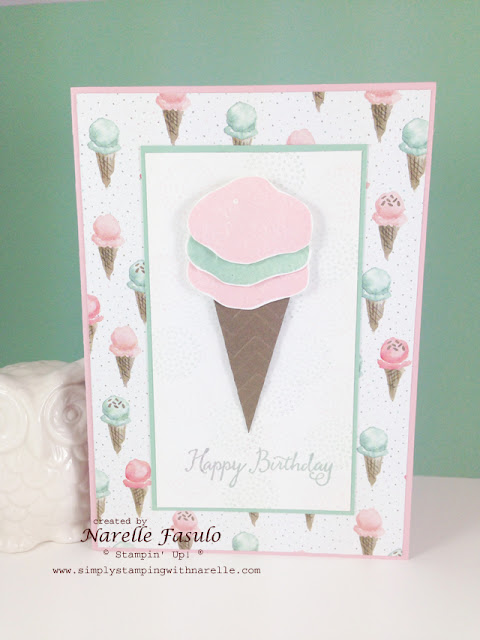 Balloon Celebration - Birthday Bouquet Designer Series Paper - Simply Stamping with Narelle - available here -http://www3.stampinup.com/ECWeb/default.aspx?dbwsdemoid=4008228