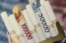 Beberapa Efek Naiknya Harga Rokok Rp.50.000 Per Bungkus
