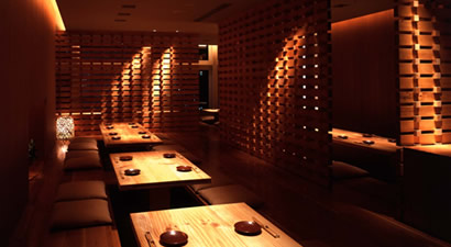 Riki Japanese Restaurant Nyc