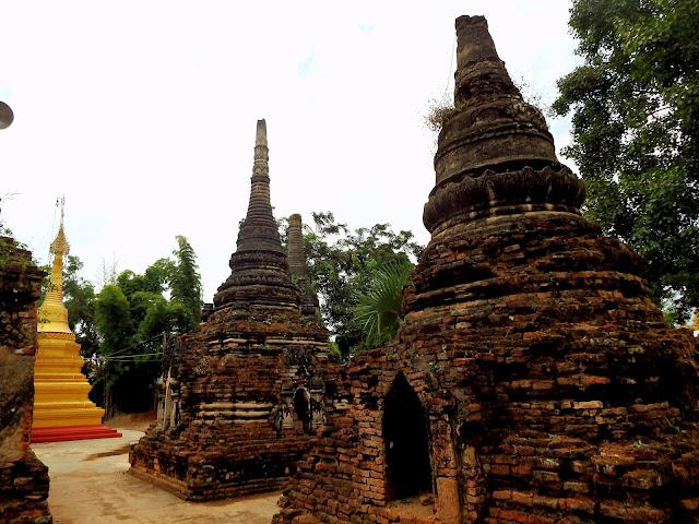 hsipaw birmania