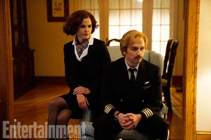 The americans season 5 first look photo interview