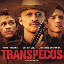 Poster Transpecos 2016