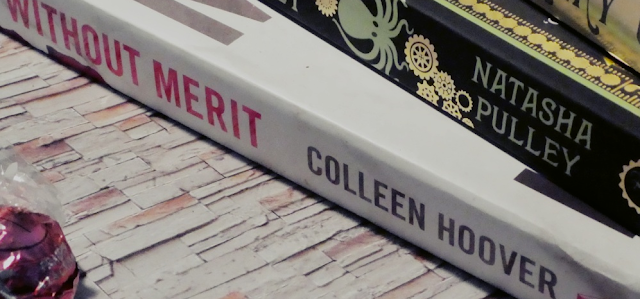 Without Merrit by Colleen Hoover