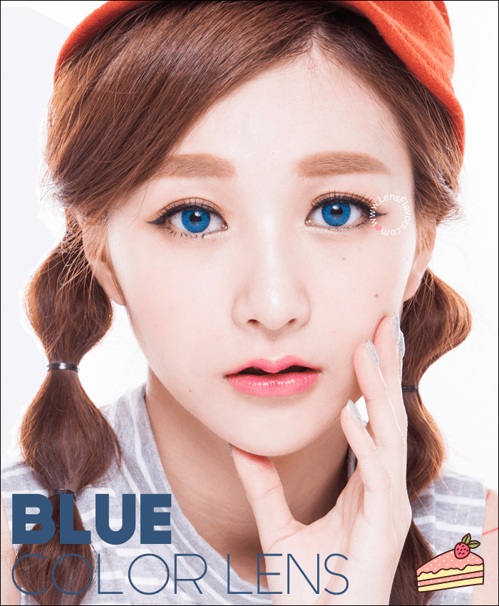gg gbt blue colored contacts