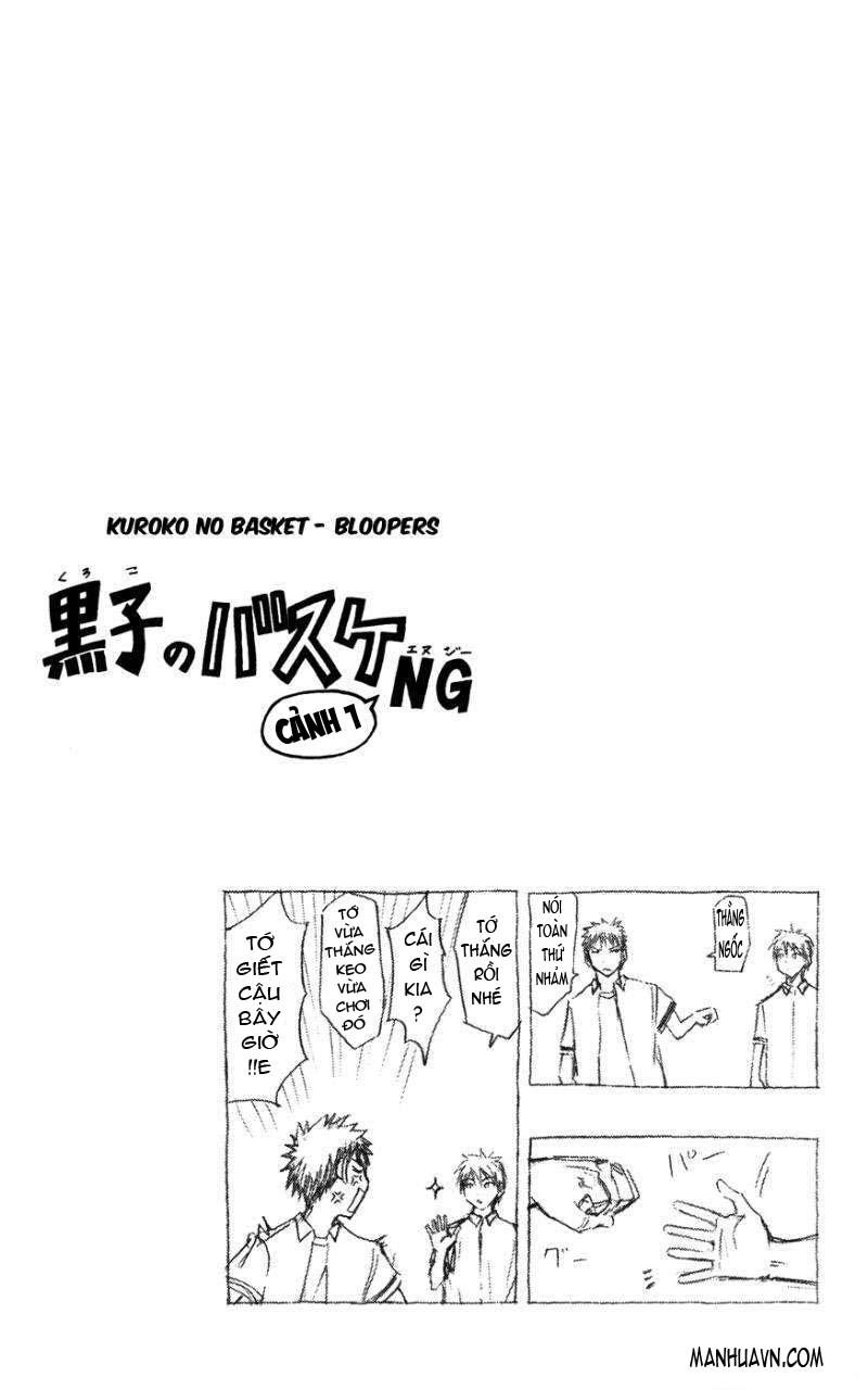 Kuroko No Basket chap 057 trang 21
