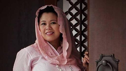 Yenny Wahid: Meiliana Korban Pelintiran Kebencian