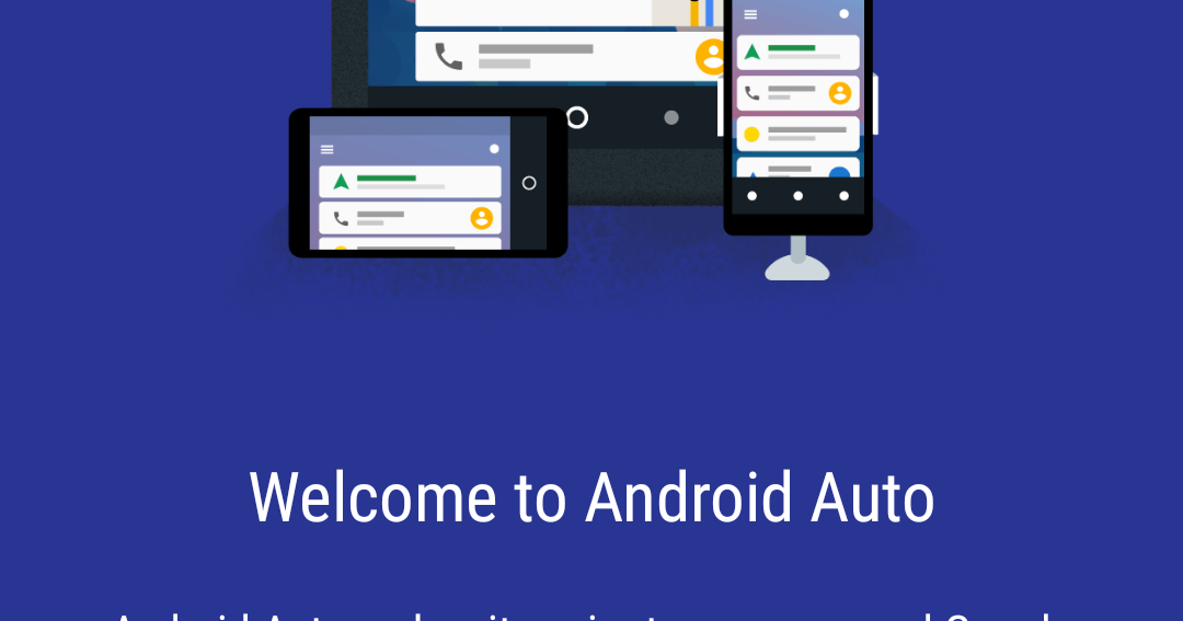 android auto standalone app released. Black Bedroom Furniture Sets. Home Design Ideas