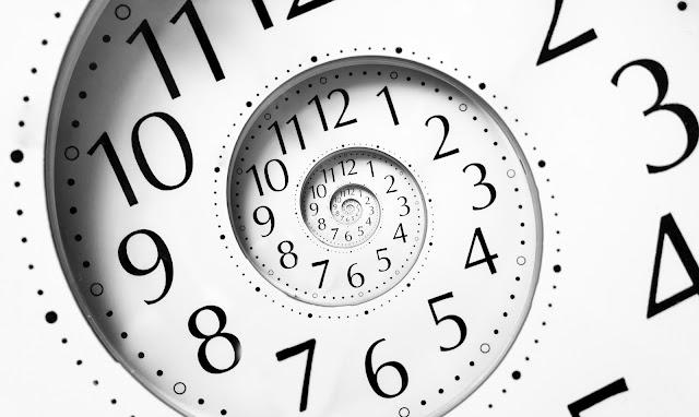 Estudo sugere que a continuidade do tempo é uma ilusão