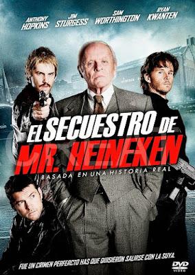 El Gran Secuestro del Sr. Freddy Heineken en Español Latino