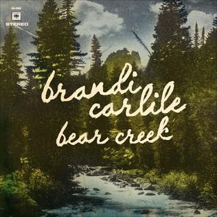 Album Review: Brandi Carlile's Bear Creek