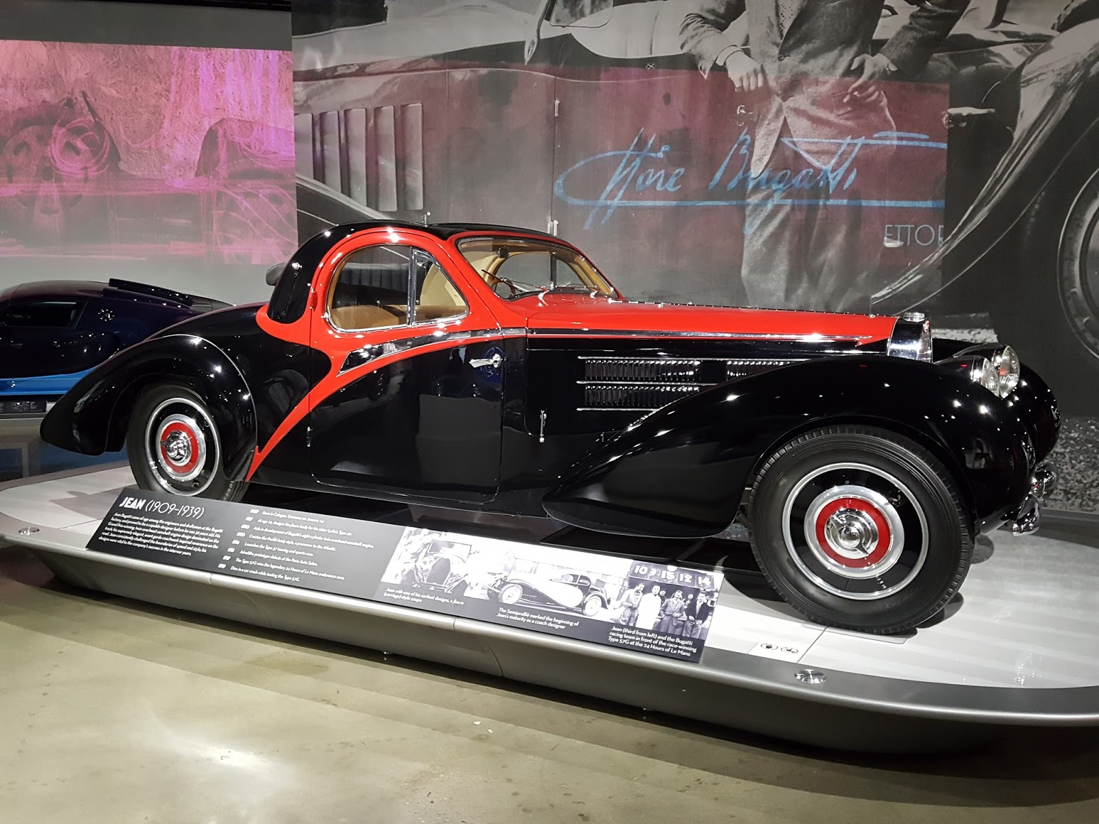 Vintage and Classic Car Blog: January 2017