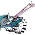 Spesifikasi dan Harga Traktor QUICK G600