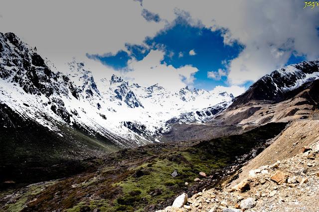 Kala Patthar at Sikkim @DoiBedouin