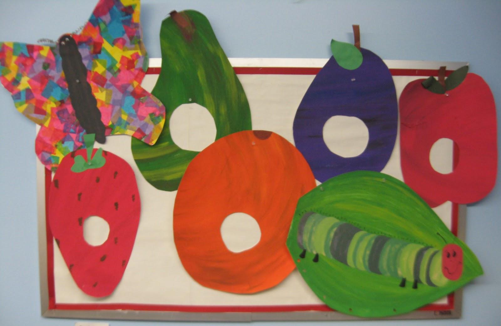 Metamora Community Preschool April