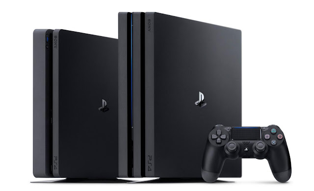ps4-slim-ps4-pro-prices-in-india-Increased-After-Budget-2018-Customs-Duty-Hike