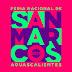 Feria Nacional San Marcos 2017