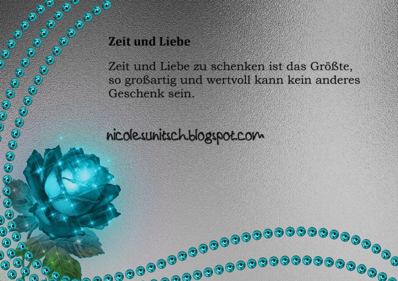 Gedichte Von Nicole Sunitsch Autorin Sprüche Zeit Und