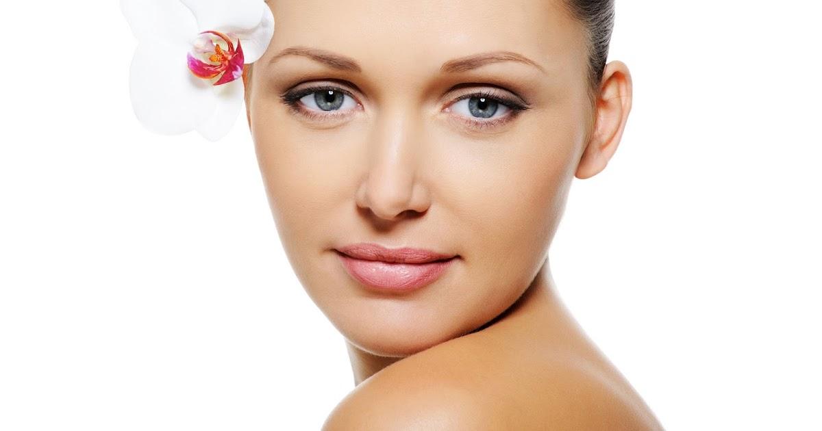 Методики омоложение кожи лица