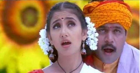 Azhagana Ratchashiyae Song Lyrics Mudhalvan