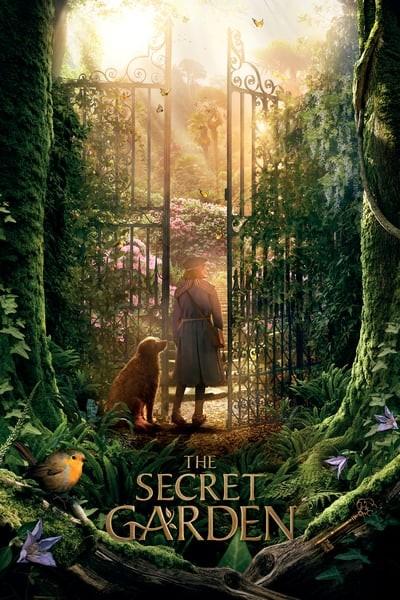 Le jardin secret [HDRip] [Streaming] [Telecharger]