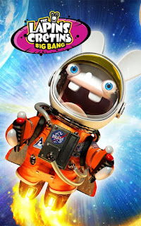 Rabbids Big Bang MOD v2.2.1 Apk (Unlimited Money) Terbaru 2016 1