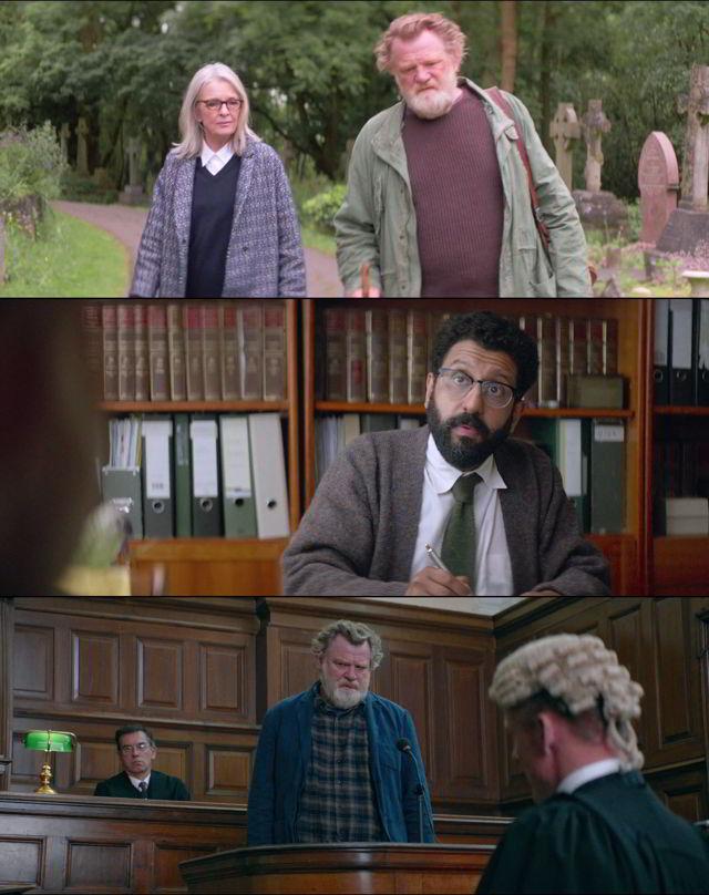 Una cita en el parque (2017) HD 1080p y 720p Latino