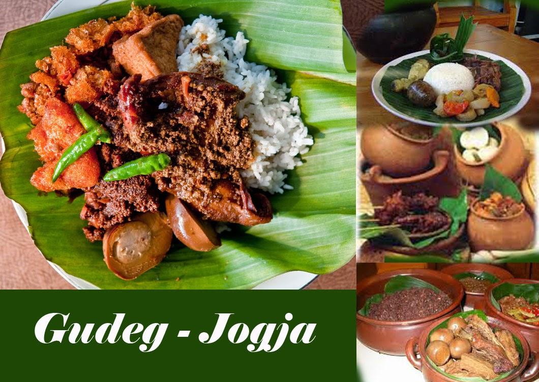 Makanan Khas Jogja Makanan Khas Yogyakarta Kuliner Nikmat