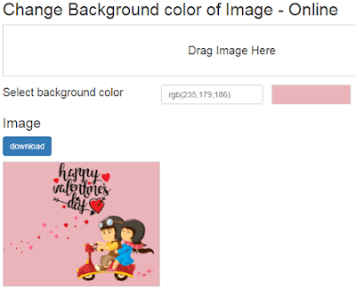 Berikut merupakan beberapa situs web yang akan membantu kamu mengganti atau merubah warna gam Mengganti Warna Gambar atau Objek Tertentu Secara Online