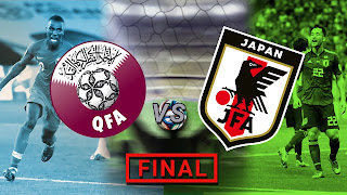 AFC Asian Cup 2019 Final : Japan vs Qatar All Goals and Highlights Today 1st Feb 2019