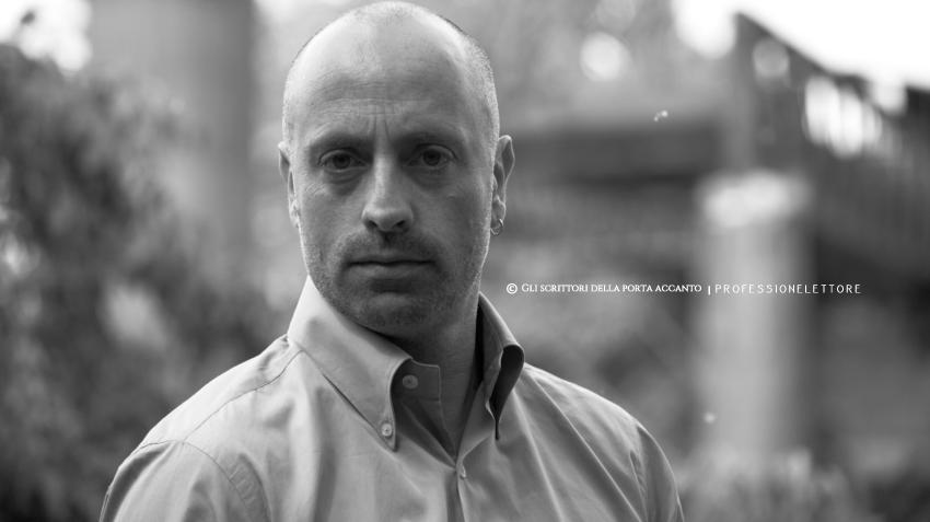 I libri di Luca Poldelmengo - Gli scrittori della porta accanto, Libri